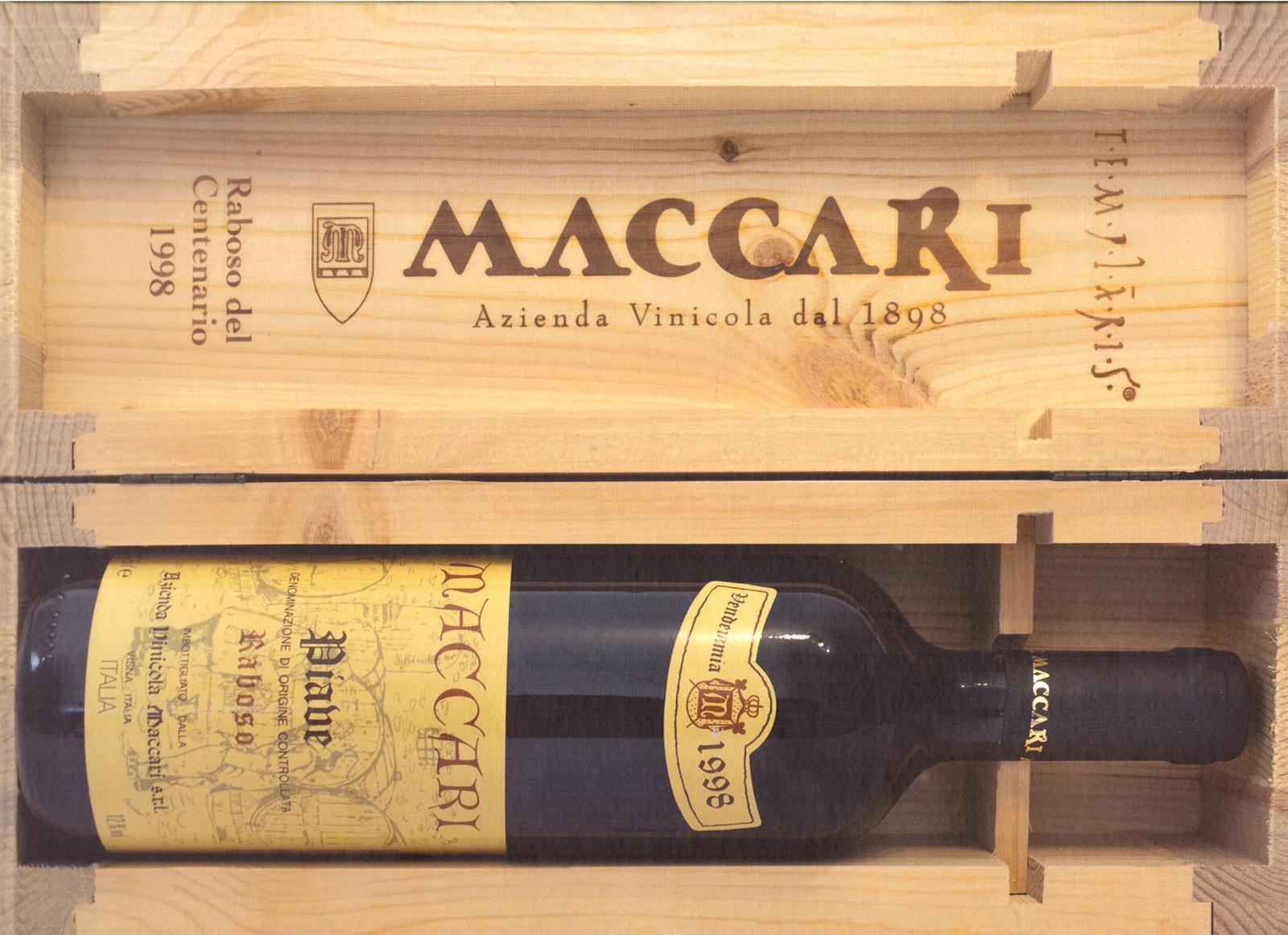 Aziende vinicole & Cantine